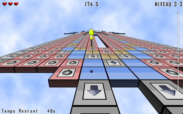 Battle Jump 0.2.7 Screen 3