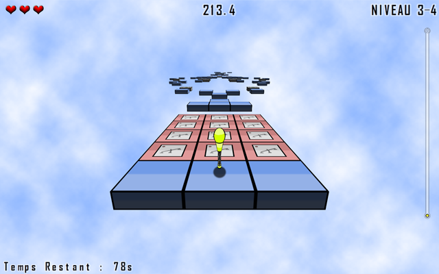 Battle Jump 0.2.7 Screen 4