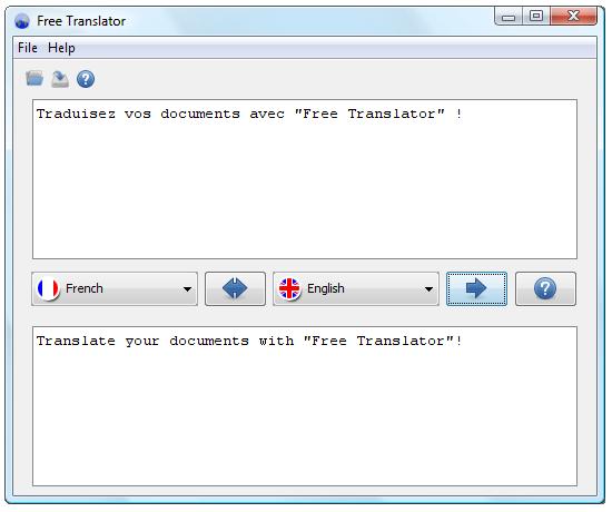 Free Translator 1